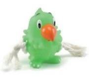 Brinquedo Pet Papagaio Com Corda - Caes & Gatos