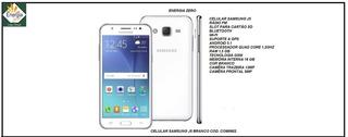 Celular Samsung Galaxy J5