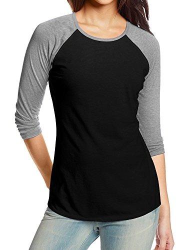 Coated 3 4 Las X De Para Amor Regna D Mujer Camisetas Raglán ARqc435Lj