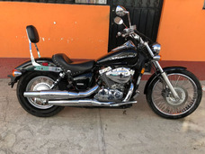 Honda Shadow Aero 750cc 2009