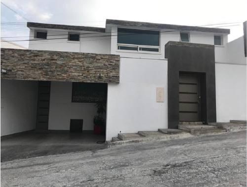Casa En Venta, San Pedro Garza García, Nuevo León