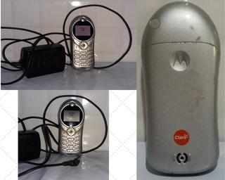 Motorola C155 Visor Colorido Original,usado.