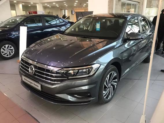 Volkswagen Vento 1.4 Highline Ts 150cv Aut 2020 Negro Vw 0km