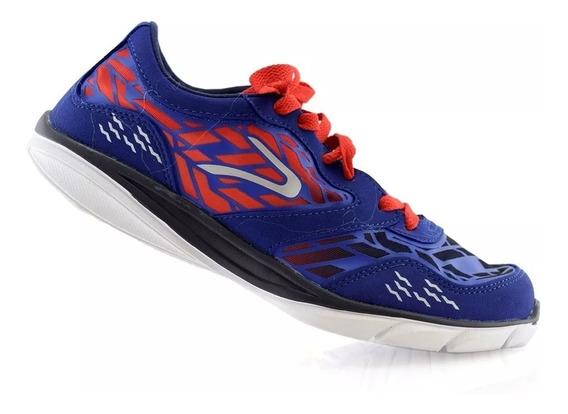 Zapatillas Hombres Running 2699-20 Dunlop Luminares + Envio
