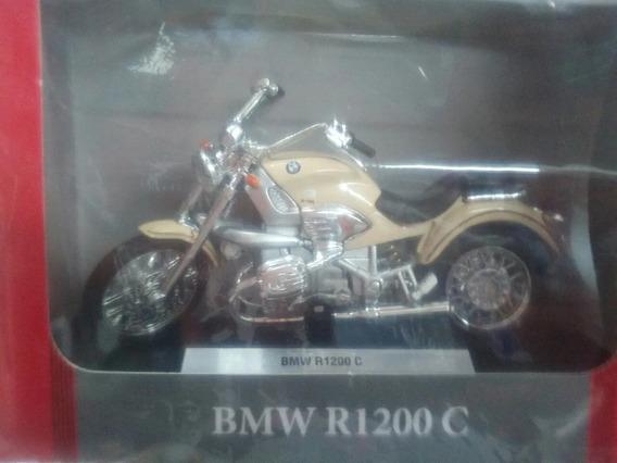 Colecc. Motos De Leyenda Bmw 1200. Esc. 1/18