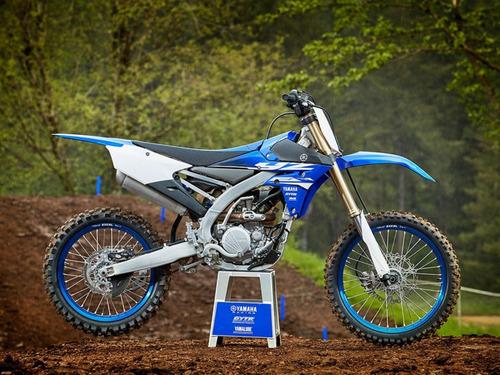 Yamaha-yz- 250 Fx- 4 Tiempos- Gatto Motors