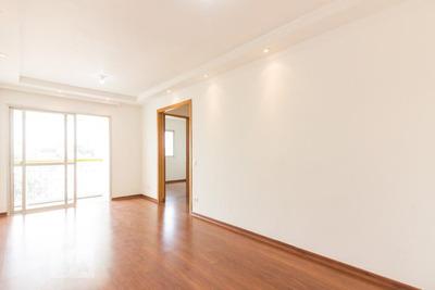 Apartamento No 8º Andar Com 2 Dormitórios E 1 Garagem - Id: 892909100 - 209100