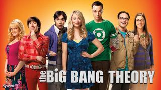 Serie The Big Bang Theory