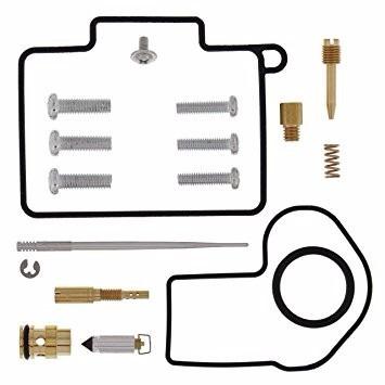 Kit Reparacion Carburador Cr 125 05/07 Prox Solomototeam