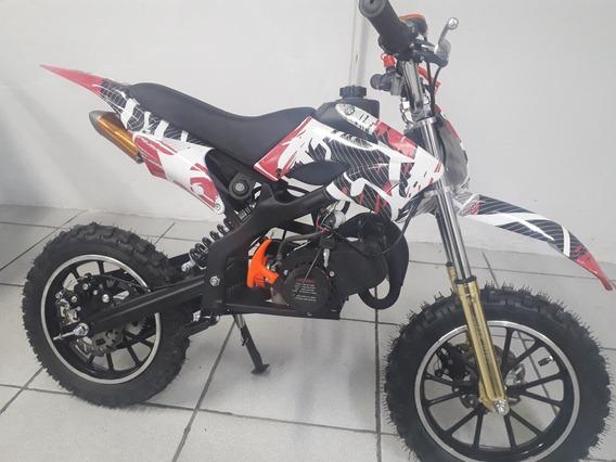 Gan Mini Moto Cross 49 C