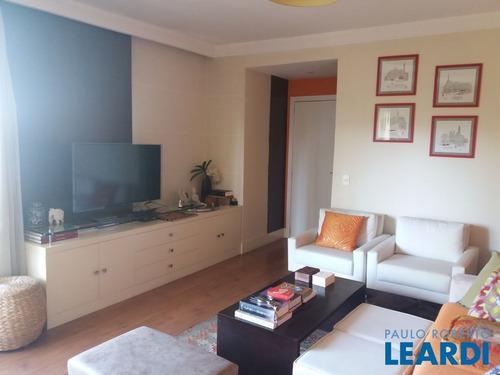 Imagem 1 de 15 de Apartamento - Morumbi  - Sp - 553241