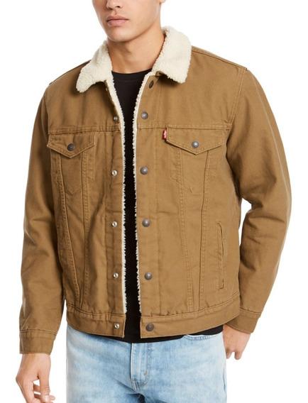 Jacket Abrigo Levis