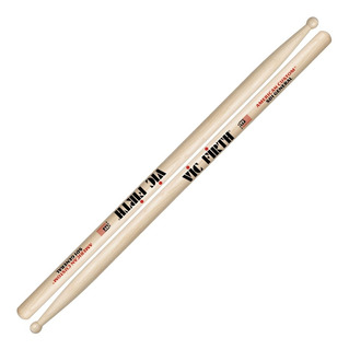 Palillos Bateria Vic Firth Sd1 General American Custom