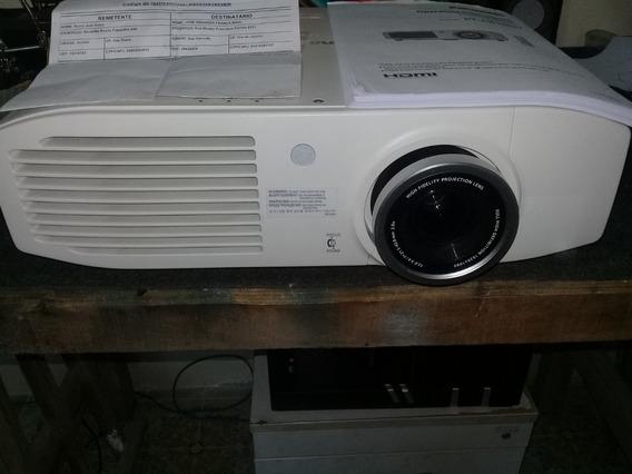 Projetor Panasonic Profissional .leia Com Atençao