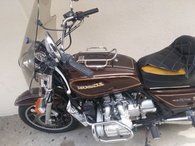 Honda Goldwing 1983
