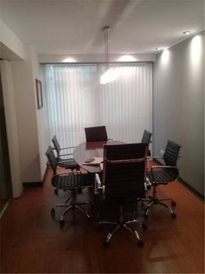 Openhouse Alquila Oficina En Edificio Zod Office De Ciudad