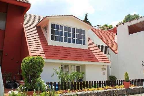 Vendo Casa Remodela Con Finos Acabados Seguridad 24 Hrs.
