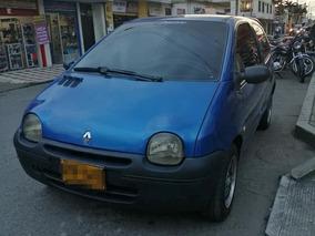 Twingo Modelo 2005 Venta En Armenia
