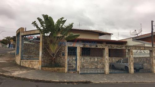 Casa À Venda Em Jardim Do Lago - Ca225855