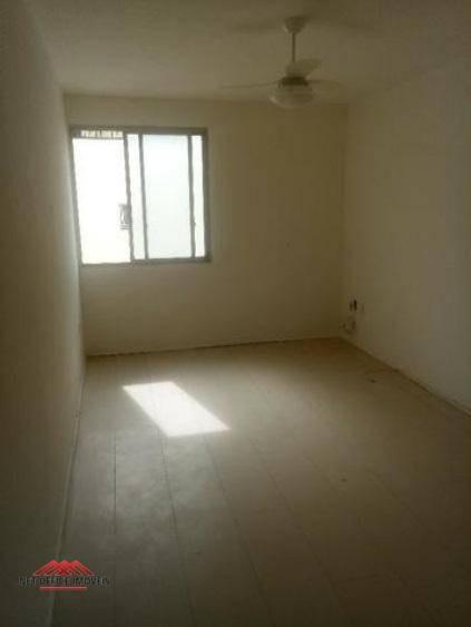 Apartamento Com 1 Dormitório À Venda, 63 M² Por R$ 235.000 - Edifício Itapuã - Vila Adyana - São José Dos Campos/sp - Ap1503
