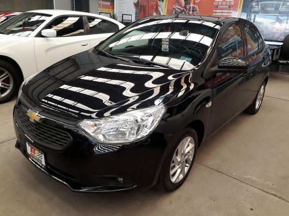 Chevrolet Aveo Lt 2019 Linea Nueva