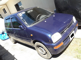 Se Vende Daihatsu Cuore 96