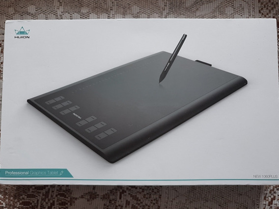 Mesa Digitalizadora Huion New 1060plus