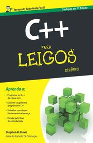 C++ Para Leigos - Tradução Da 7ª Edição