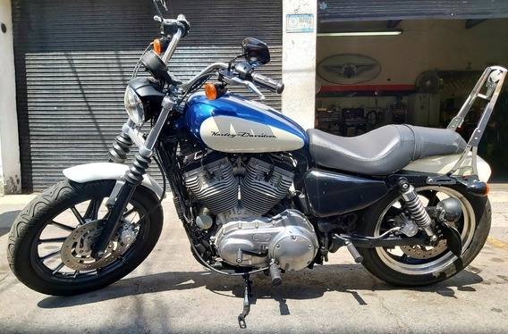 Sportster Low 883cc Harley Davidson 2013
