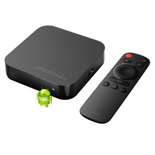 Droid Box Tv Android X-view