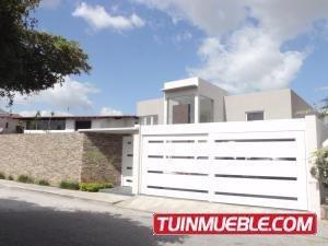 17-239 Espectacular Casa En Macaracuay
