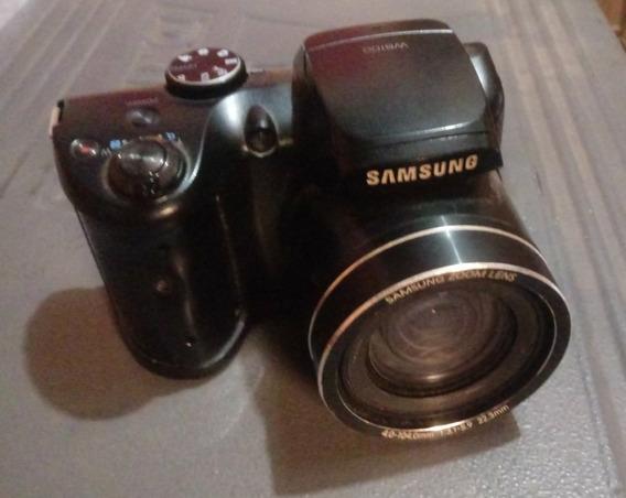 Camera Sansung Wb100