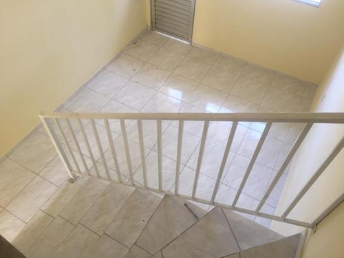 sobrado  65m² A Venda 2 Dormitórios Cidade Planejada   Bragança Paulista Sp - 12675