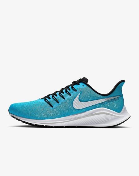 Zapatillas Nike De Hombre Running Air Zoom Vomero 14