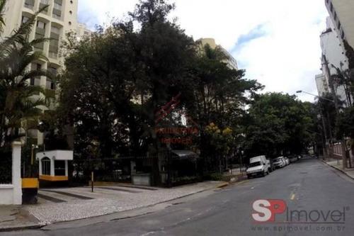 Apartamento Em Condomínio Padrão Para Venda No Bairro Morro Dos Ingleses, 3 Dorm, 1 Suíte, 1 Vagas, 150 M². - 57