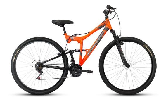 Bicicleta Mercurio Ztx Dh R29