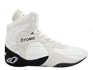 Otomix Stingray Escape Escape Culturismo Y Zapatos De Lucha
