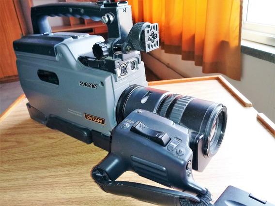 Filmadora Câmera Sony Dsr-250 #646109