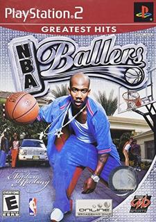 Nba Ballers Up Shop