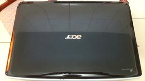 Notebook Acer 6920 Com Defeito,nao Liga