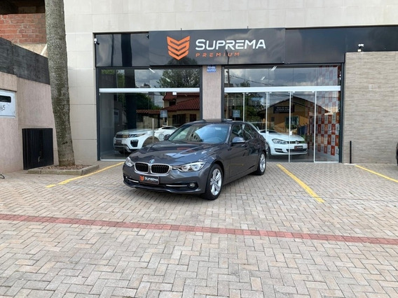 Bmw 320i Sport Gp 2.0 Turbo Activeflex