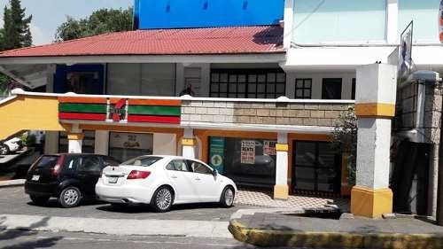 Local Comercial En Renta San Jerónimo Lidice