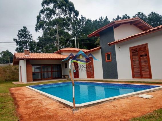 Chacara Em Condominio - Centro - Ref: 1011 - V-1011