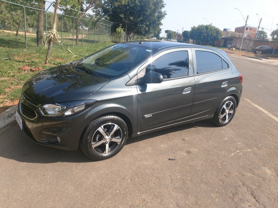 Chevrolet Onix 2019/2019 Ltz Automático