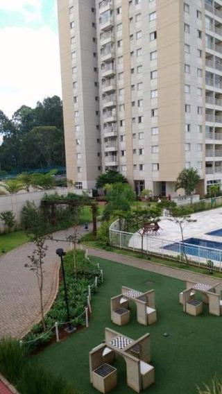 Apto 250 M Shopping Taboão, 58 M² 2 Dorms 1 Suite, Sala, Coz. Ban, Sacada, 1 Vaga, Lazer Completo R$ 285.000,00 - 1191