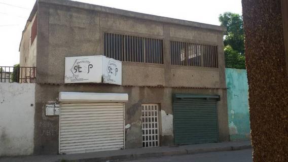 Alquiller Local Comercial 60 Mtrs2 Calle Martinez Porlamar