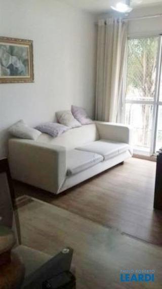 Apartamento - Cambuci - Sp - 500199