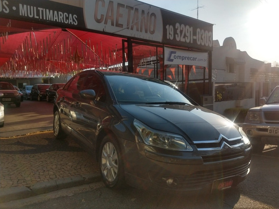 Citroën C4 Pallas 2.0 Glx Flex Aut. 4p 2012