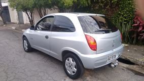 Chevrolet Celta 06 - Flex - Troco, Effa, Hafei, Towner