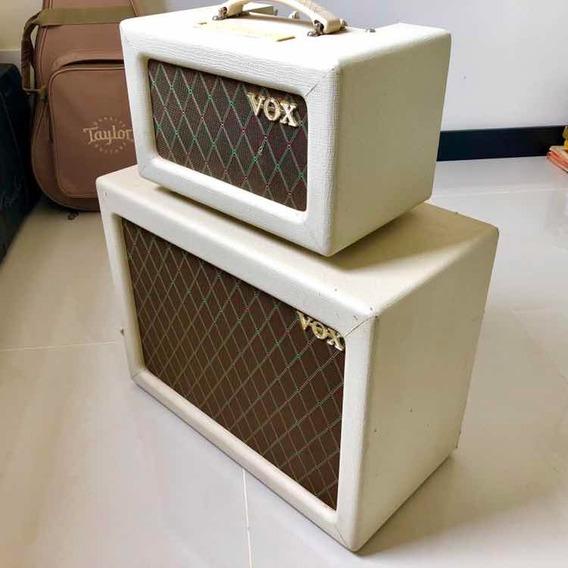 Vox Ac4 - Amplificadores VOX Guitarra no Mercado Livre Brasil